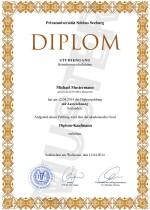 Jetzt Diplom Urkunde erstellen