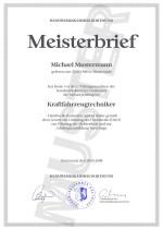 Meisterbriefe einfach online kaufen meisterbrief kaufen for Raumausstatter schweiz